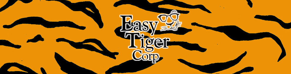 Easy Tiger Corp
