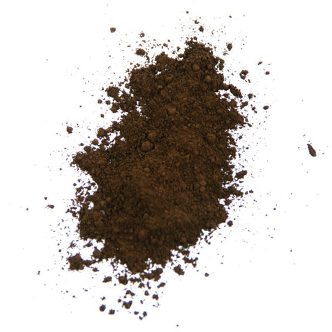 BLACK COCOA POWDER, DUTCH PROCESSED