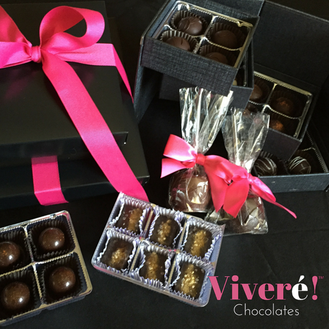 **Limited Edition** Holiday Chocolate Gift Set
