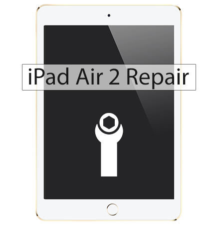 iPad Air 2 Screen Replacement