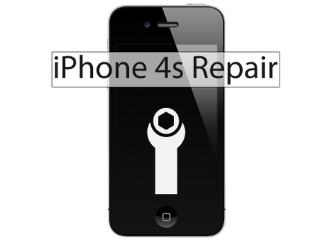 iPhone 4s Front & Back Replacement