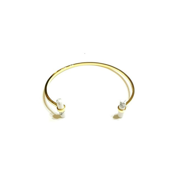 Saxum Bangle