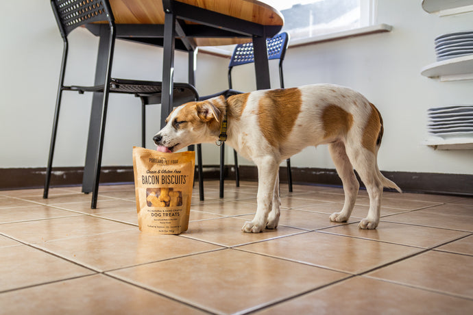 Portland Pet Food Sets Intentions For 2021