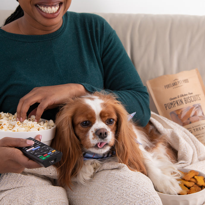 Netflix + Dog: Our Five Fave Canine Movies