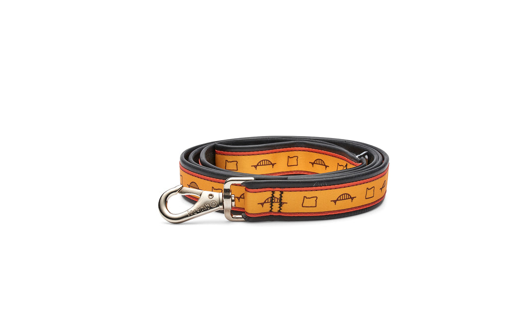 PPFC Bottle Opener Leash