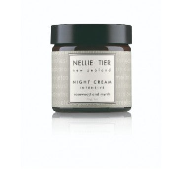 Night Cream Intensive