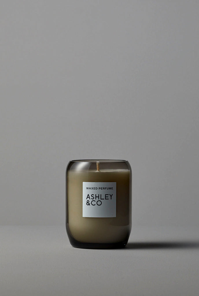 Ashley & Co. Waxed Perfume