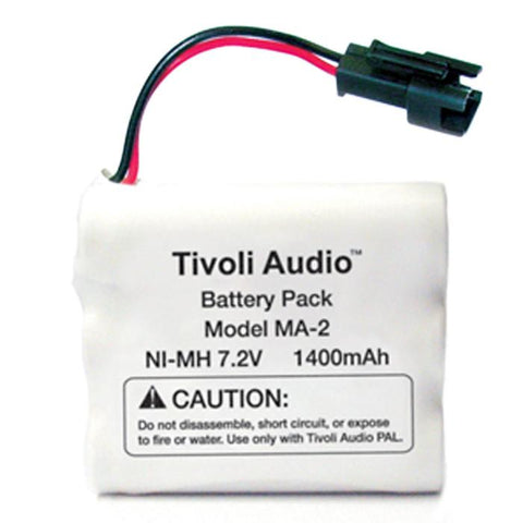 Tivoli Pal/iPal Battery