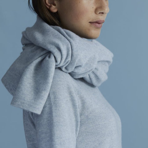 Cashmere Travel Scarf