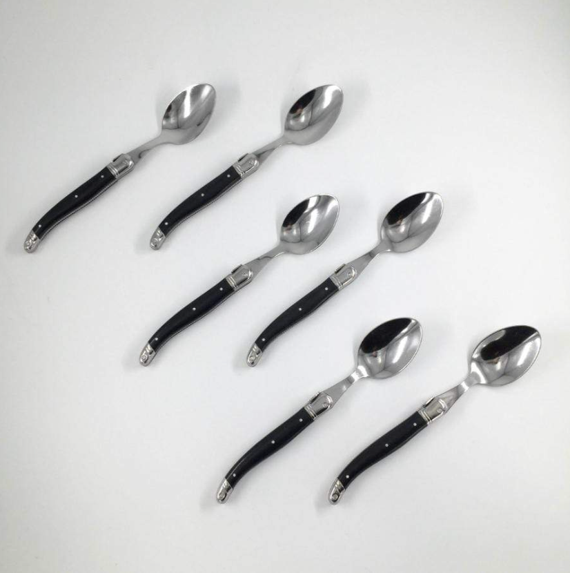 Laguiole Coffee Spoons