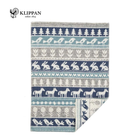 Klippan Nature - Grey