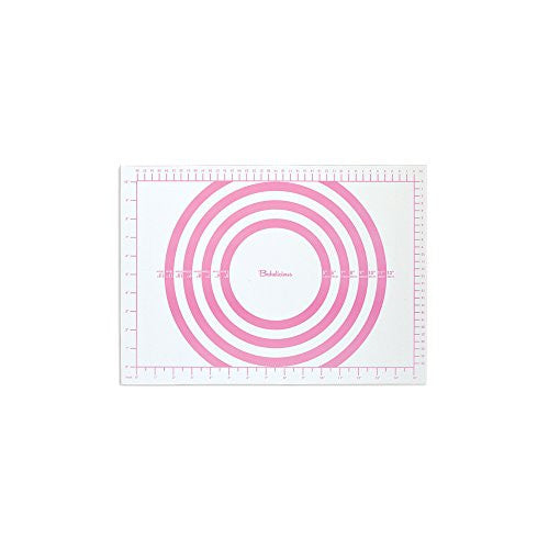 Pastry Chart Silicone Bake Mat