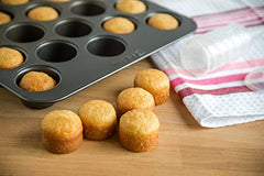Push Pop Cake Pan