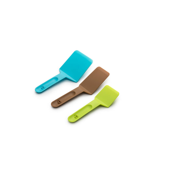 Treat Spatula Set: 3-Piece
