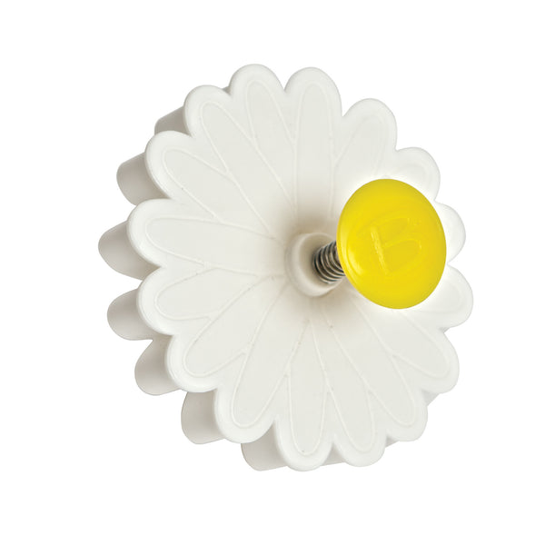 Daisy Plunger Cookie Cutter