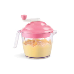 Cupcaker Batter Bowl/Mixer