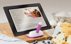 Tablet Stand & Stylus