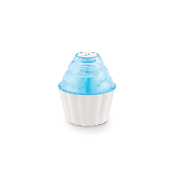 9-in-1 Blue Nesting Measuring Cup and Spoon Set