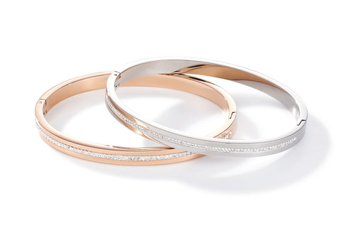White crystal bangle rose gold 0226_1800