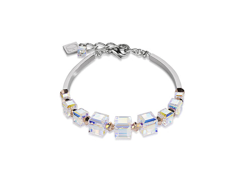 Swarovski® Crystal clear rose 4883_1620