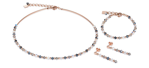 Swarovski smoky grey & rose gold 4948_1200