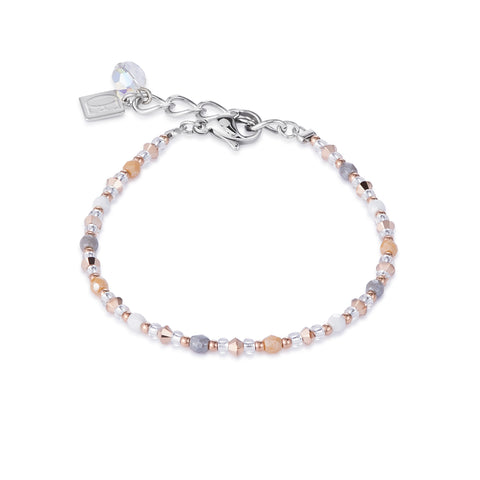 Swarovski® Crystal & natural multicolour 4951_1523