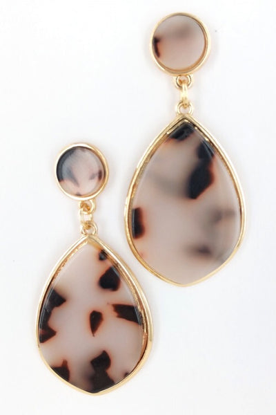 Praline Earrings