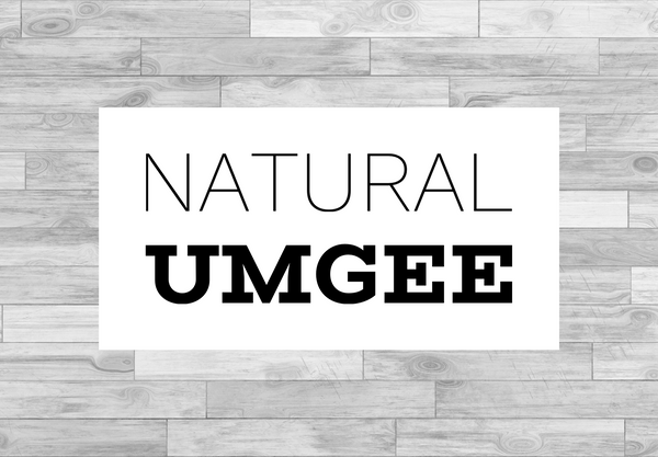 Fall Umgee Natural Collection