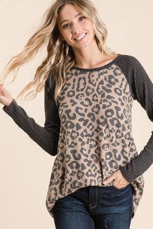 #798 Leopard Soft Promo