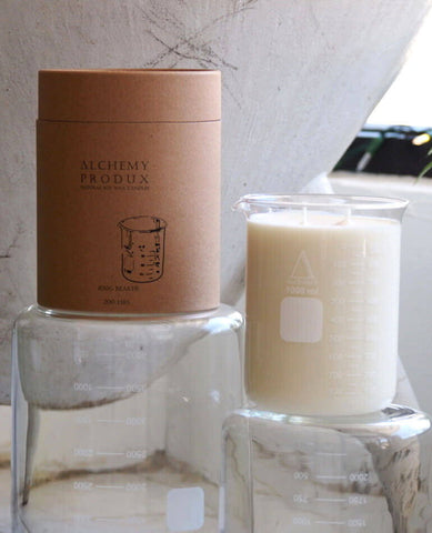 Alchemy Produx 1000ML SUPER BEAKER CANDLE