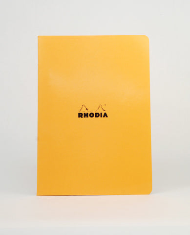 Rhodia A4 Notebook | BackstreetShopper.com.au