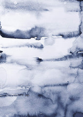 Art No 61 Blue Water Colour (Edt. 16) | Nynne Rosenvinge | BackstreetShopper.com.au