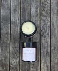 GENUS CITRUS TRAVEL CANDLE | Theseeke | BackstreetShopper.com.au