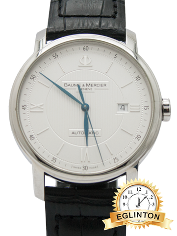 Baume & Mercier Calssima Stainless Steel Automatic