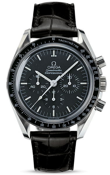 OMEGA SPEEDMASTER MOONWATCH PROFESSIONAL CHRONOGRAPH 42 MM BOX&PAPER