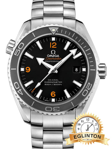 Omega Seamaster PLANET OCEAN 600M OMEGA CO-AXIAL 45.5 MM