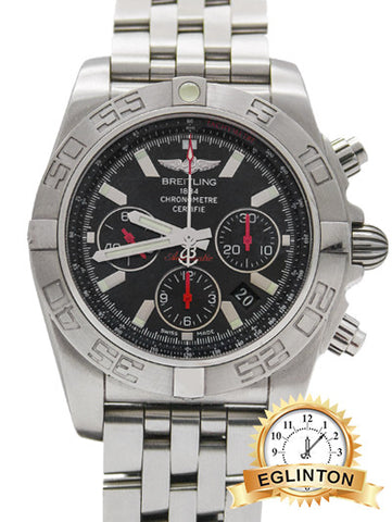 Breitling Chronomat 01 Limited