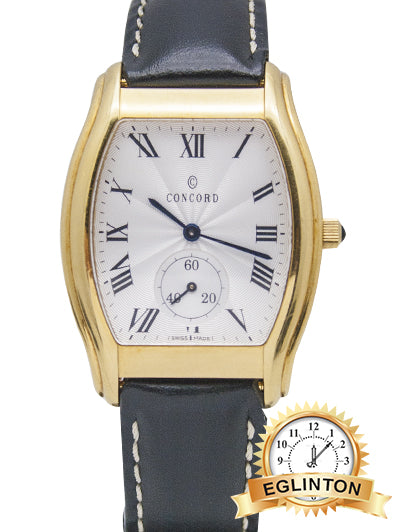 CONCORD 18k Men's Watch Model 50.09.1470