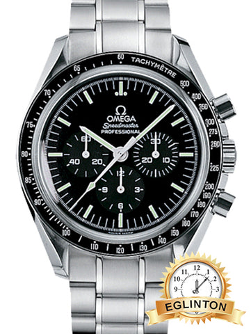 2014 Omega Speedmaster Professional Moonwatch 3570.50.00 W/Box & Papers