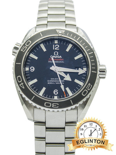 OMEGA 2015 Seamaster Planet Ocean 232.30.46.21.01.001 Box Paper