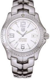 Tag Heuer Link Automatic Chronometer Mens Watch