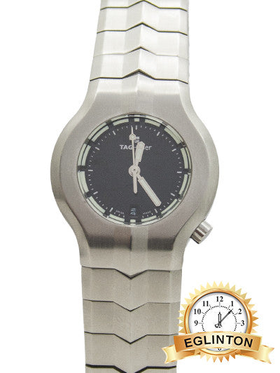 TAG Heuer Women's WP1310.BA0750 Alter Ego Watch
