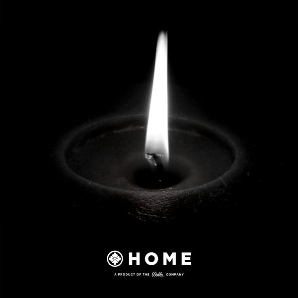 HOME BY BOLLA - SOY CANDLES