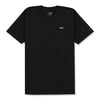 CITY T-SHIRT - BLACK