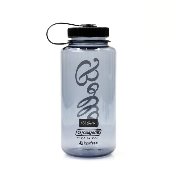 DAILY NALGENE® WIDE MOUTH TRITAN® WATER BOTTLE (32oz) - BLACK