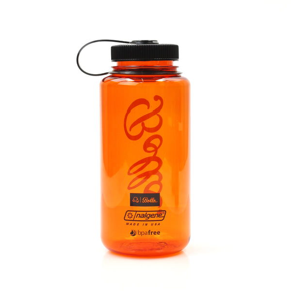 DAILY NALGENE® WIDE MOUTH TRITAN® WATER BOTTLE (32oz) - ORANGE
