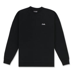 DAILY CREWNECK - BLACK