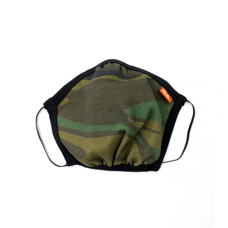 DAILY FACE MASK - CAMO (ONLINE EXCLUSIVE)