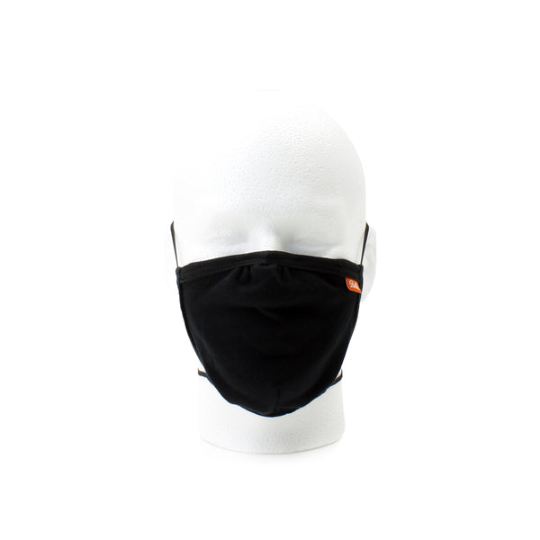 DAILY FACE MASK - BLACK (ONLINE EXCLUSIVE)