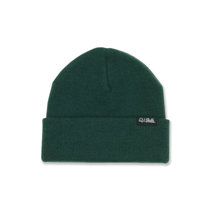 DAILY FOLD BEANIE - HUNTER